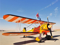 AeroSuperBatics (Formally the Breitling Wingwalkers)