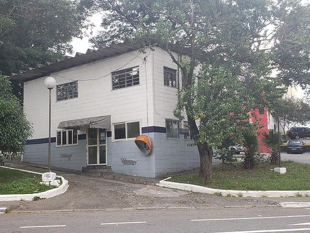 47. Cocaia, sede do posto policial, 2016