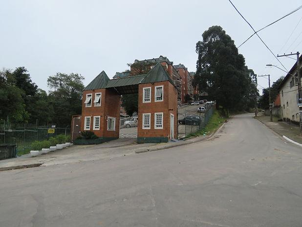61. Morros. Rua Gaivota Preta, 2019. Elt