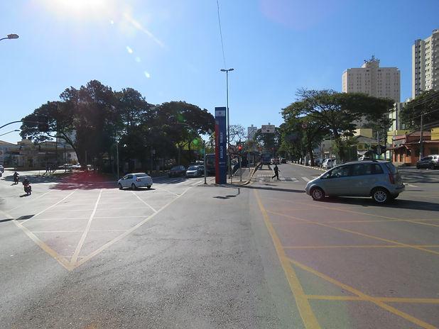 50. Gopoúva. Praça Antônio Nader, 2019.