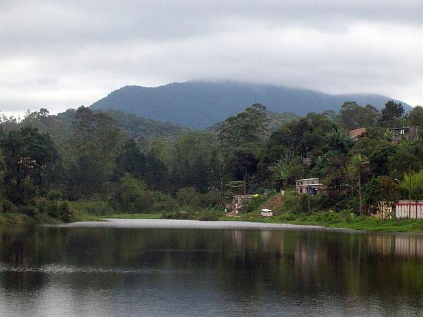 35. Lago do Água Azul, 2011. Elton Soare