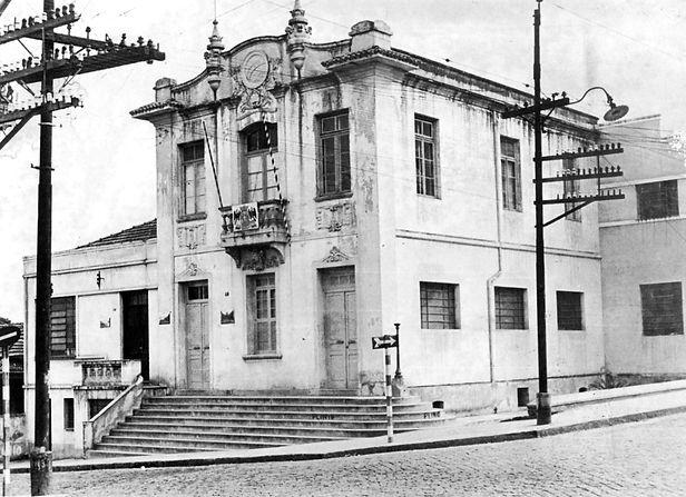 49. Antigo Pa_o Municipal inaugurado em