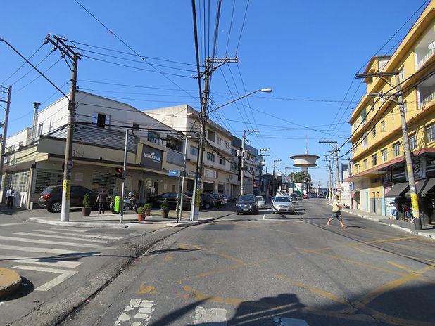 64. Picanço. Avenida Dr. Timóteo Pentead