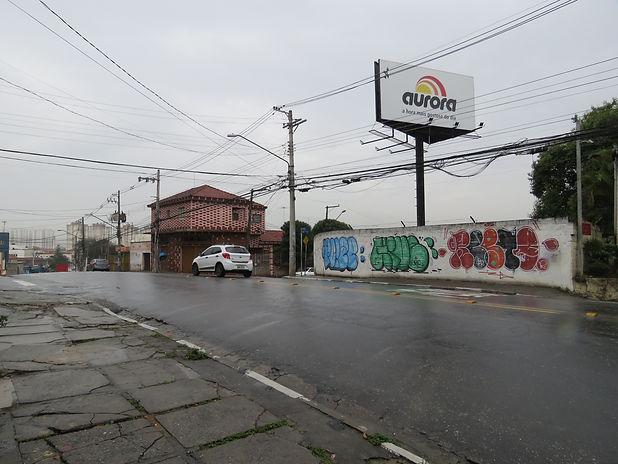67. Porto da Igreja. Av.  Guarulhos, com