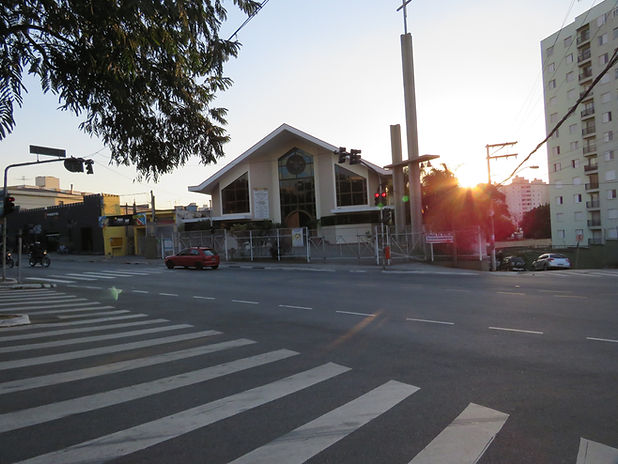 48. Vila Fátima. Av. Otávio Braga de Mes