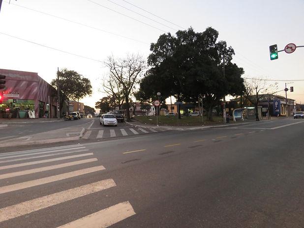 3. Monte Carmelo. Praça Monte Carmelo, 2