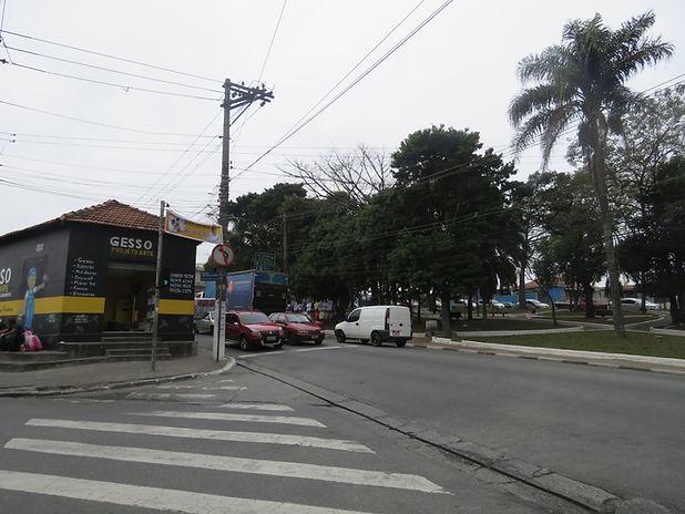65. Praça Felicio Antônio Alves. Núcleo