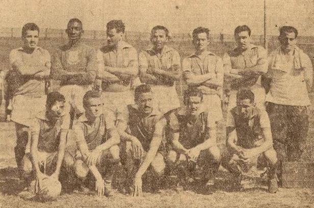 51. Ui_o Tiet_ Futebol Clube 1957. Autor