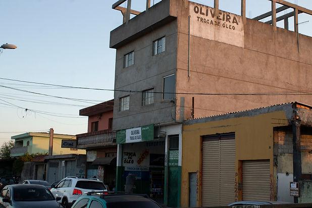 52. Centro comercial do Itaim, 2020. Cel
