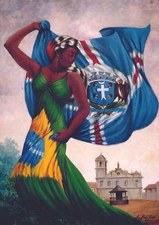 1. Igualdade. Homenagem ao Brasil, ao Es