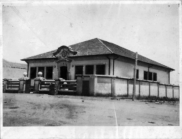 54. Escola Estadual  Capistrano de Abreu