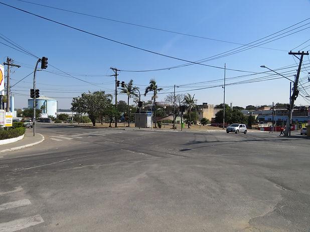 70. Estrada Guarulhos Nazaré, 2019. Elto