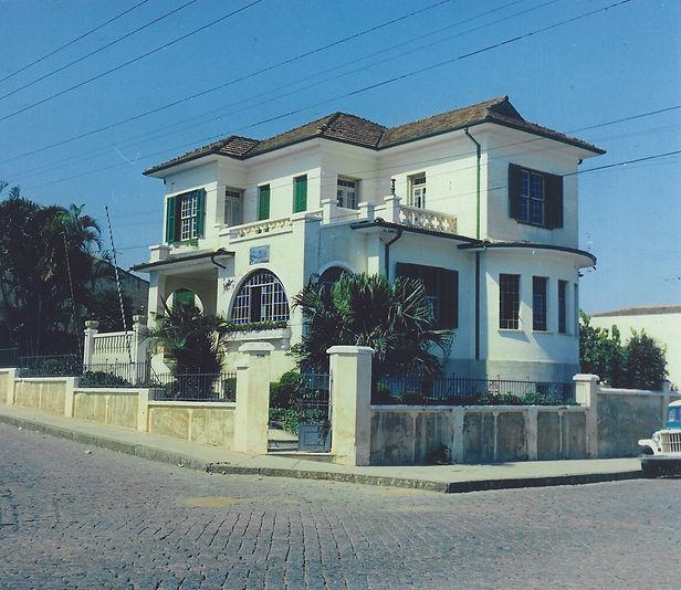 53. Casa Jos_ Maur_cio, decada de 1950.