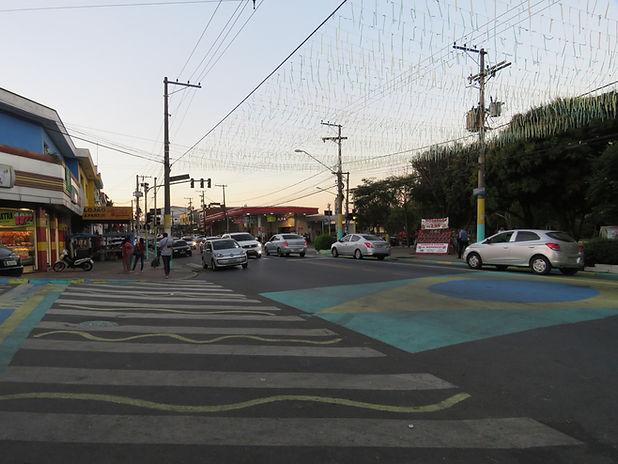 77. Av. Otávio Braga de Mesquita, 2019.