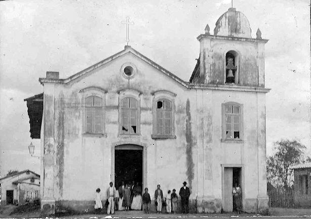 55. Igreja da Irmandade de  Nossa Senhor