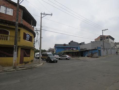 36. Água Chata. Estrada da Àgua Chata, 2