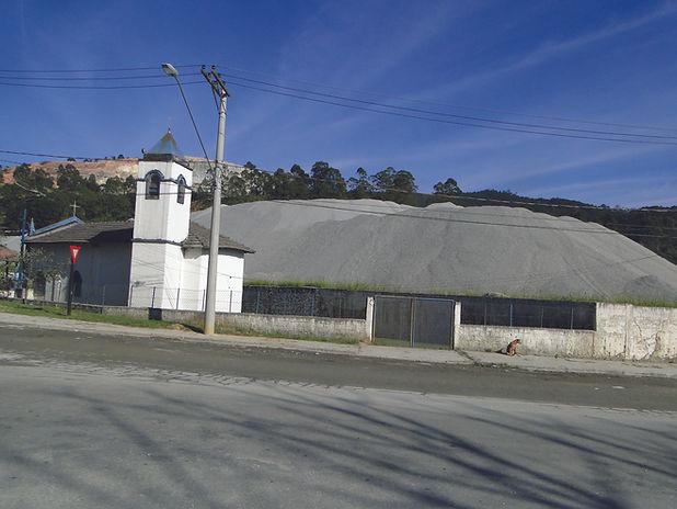 44. Caplelinha, Bairro Capelinha, 2015.