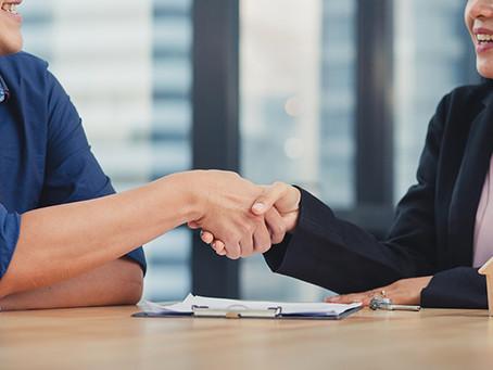 A chave para crescer sua empresa: Fidelizar clientes é tão importante quanto conquistar novos.