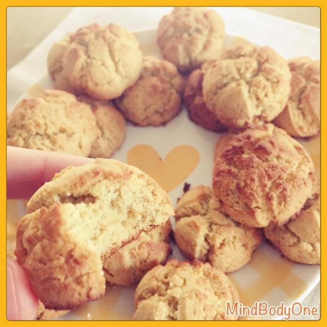 Медени бисквитки с портокал 🧡🍊
