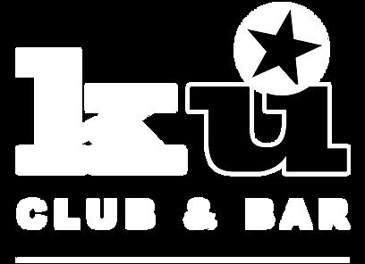 Logo Ku Club & Bar, Best Bar Prague