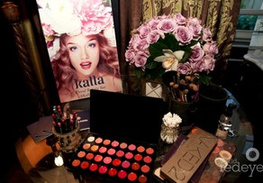 Kalla Summer Collection Unveiling at Riviera Hotel