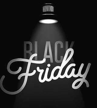 A Black Friday é apenas o início de uma temporada de consumo