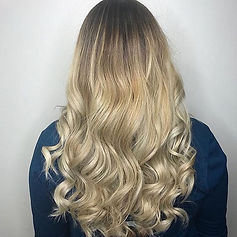 Balayage,hair,salon,hightlights,beauty,blonde,platinum,stylist