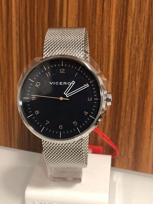Reloj Viceroy correa milanese