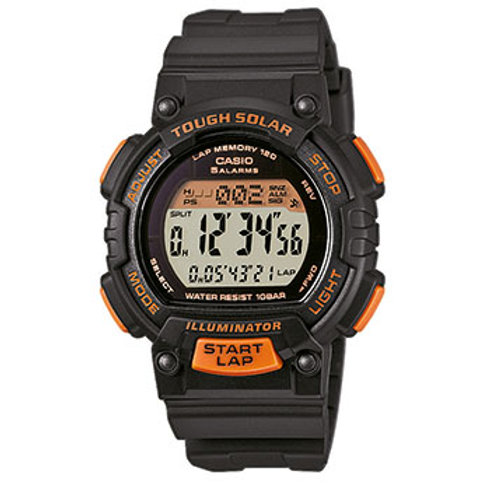 Reloj digital Casio Solar
