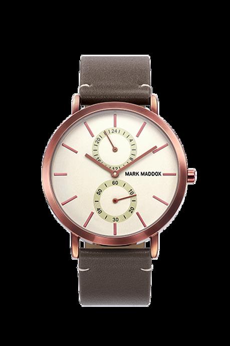 Reloj Caballero Mark Maddox Trendy