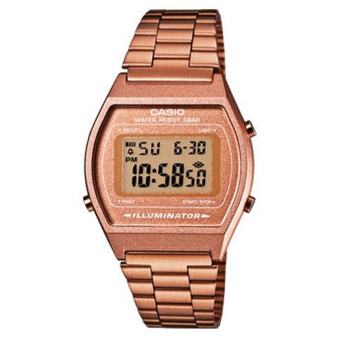 Reloj Casio Rosegold