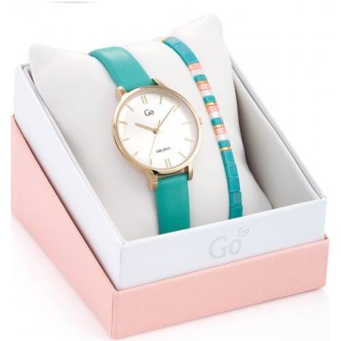 Reloj Go  Girl con Pulsera