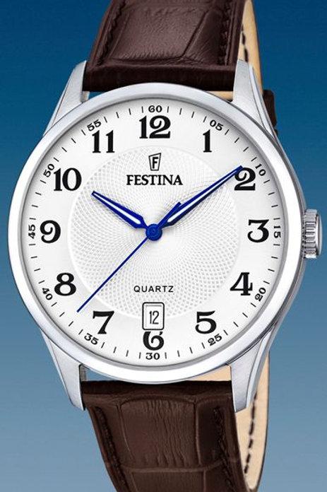 Reloj Festina caballero con calendario