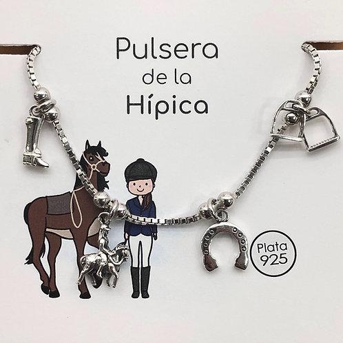 Pulsera de la Hípica