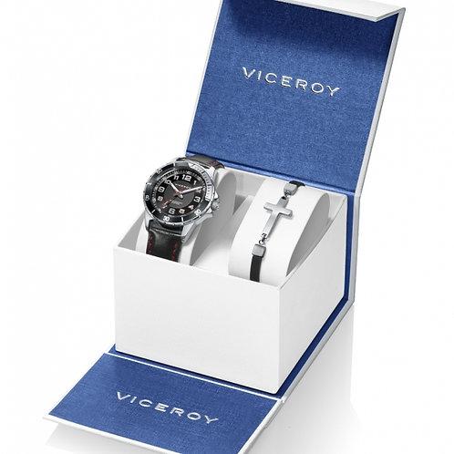 Reloj Viceroy y Pulsera