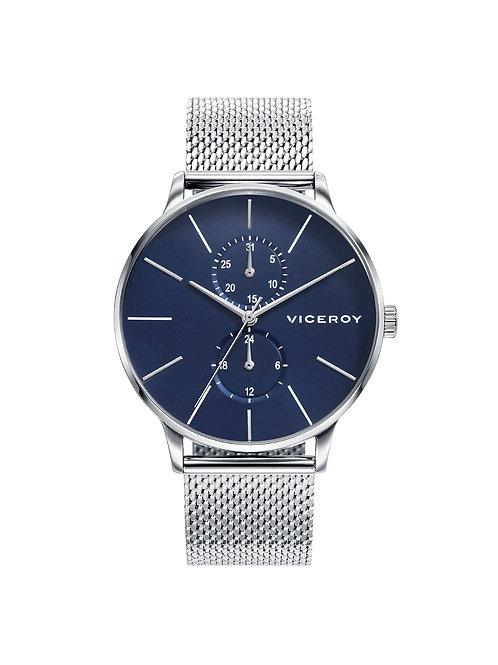 Reloj Multifunción Colección Beat Viceroy
