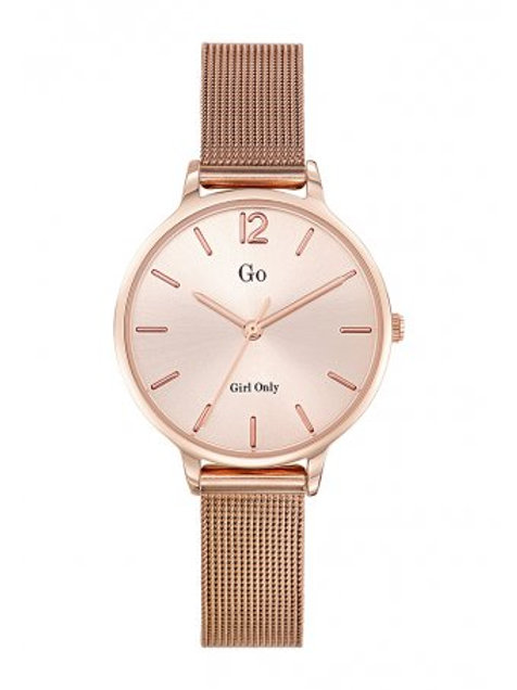 Reloj Go  GirlOnly