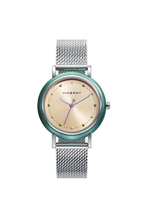 Reloj Colección Kiss Viceroy