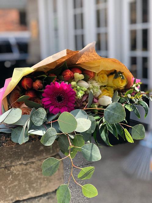 Medium Market Bouquets