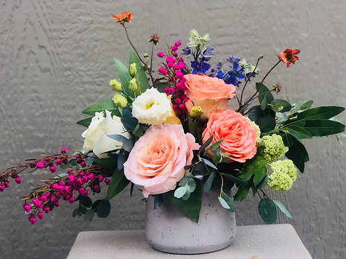 Small Floral Arrangement