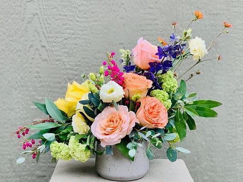 Medium Floral Arrangement