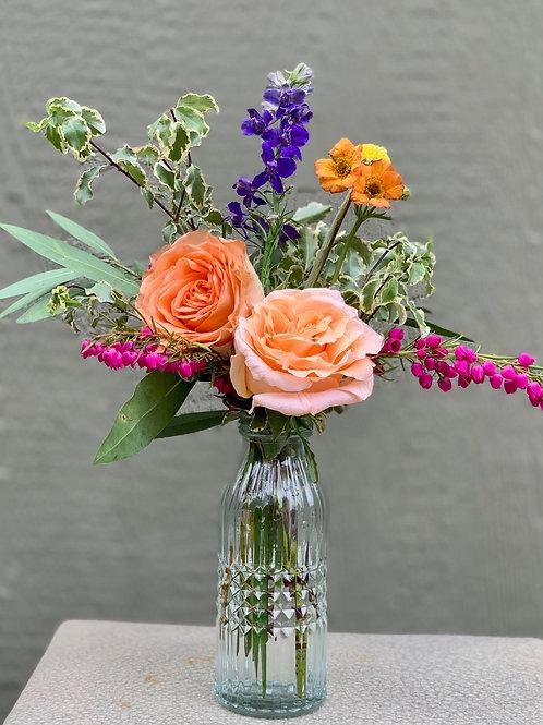 Petite Floral Arrangement