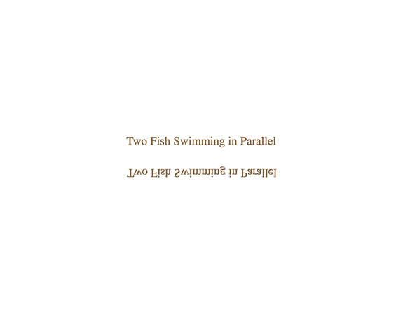 Two Fish Swimming in Parallel 2 .jpg