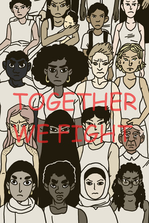 Together We Fight