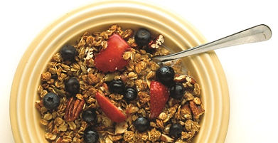 Good Earth Cereal