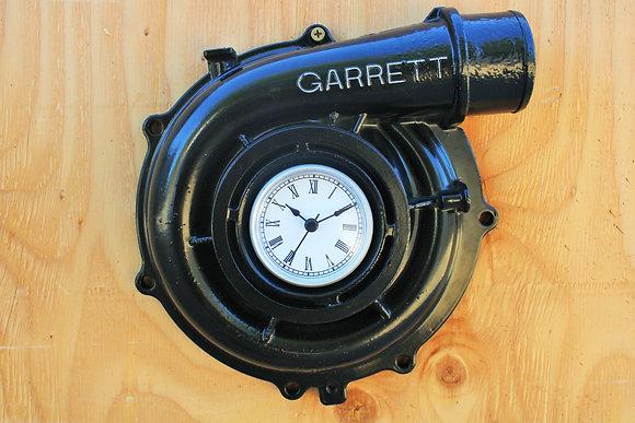 Garrett Turbo Wall Clock