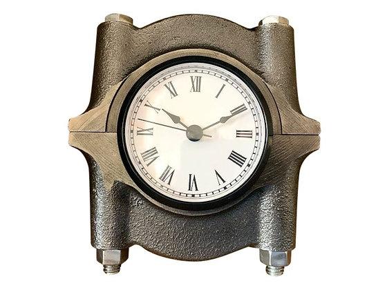 Crankshaft Cap Clock