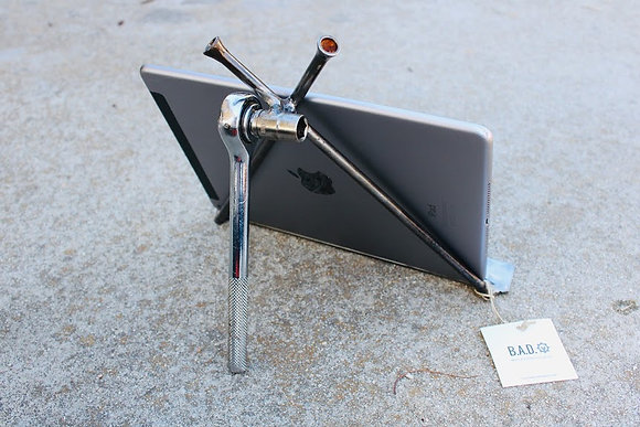 Car Part Ipad Stand