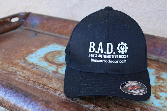 B.A.D. Flexfit Cap