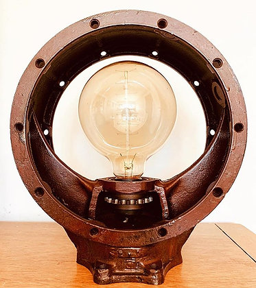 Ford Model A Lamp